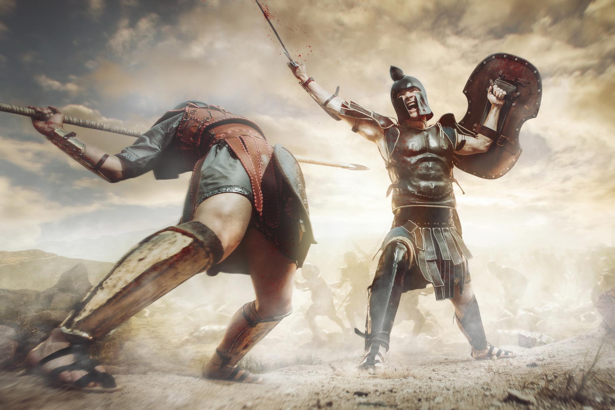 Sparta essay topics
