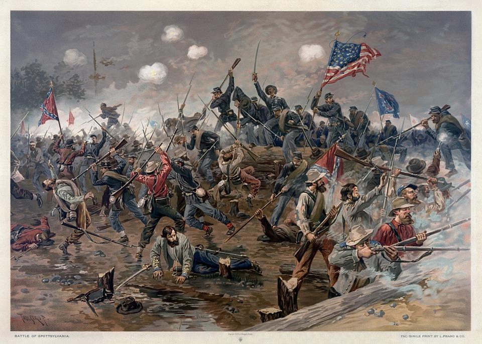 How to Write a Civil War Essay