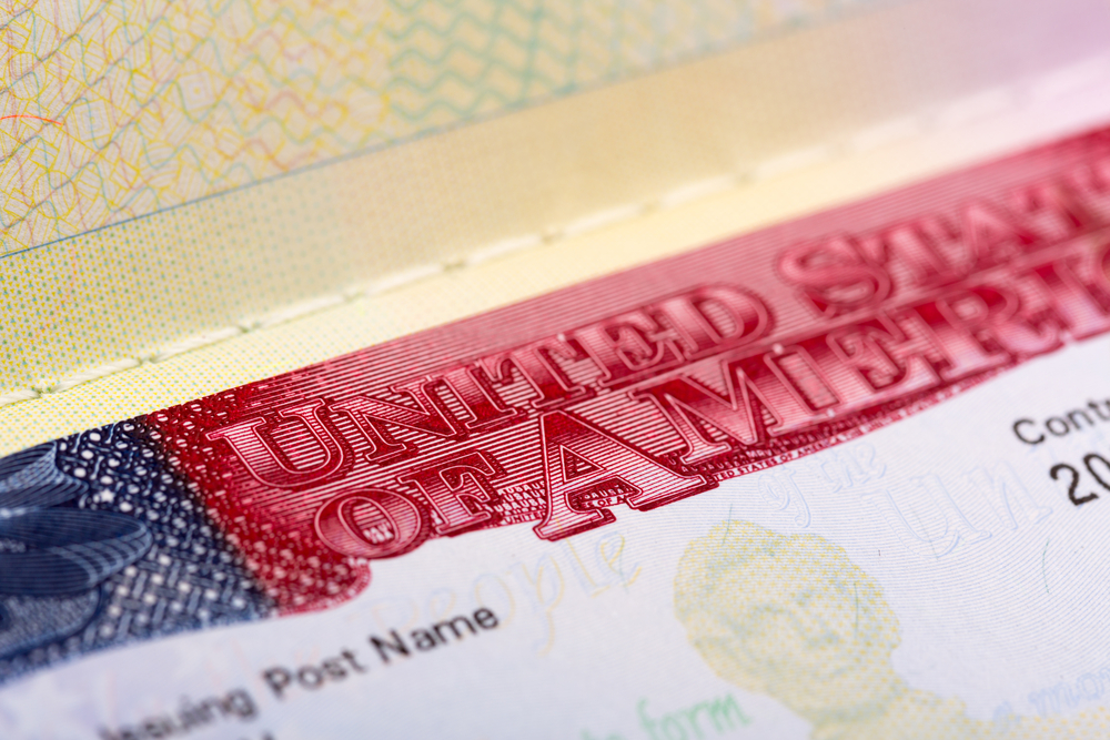 how to write an invitation letter for a US visa